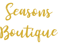Seasons Boutique Logo